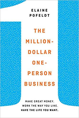 The Million-Dollar One-Person Business
